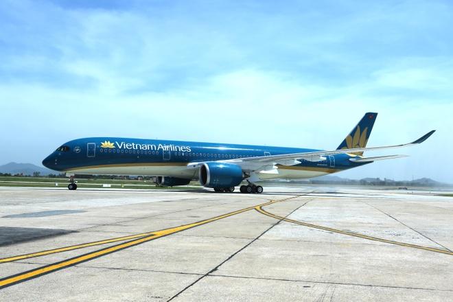 Vietnam Airlines mo ban ve di noi dia tu 299.000 dong hinh anh