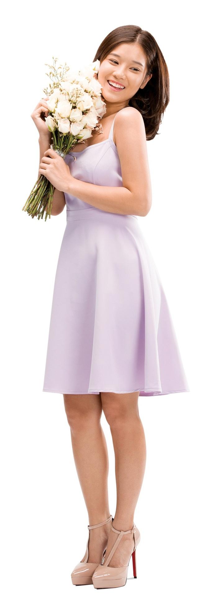 Hoang Yen Chibi bien hoa da phong cach hinh anh 2