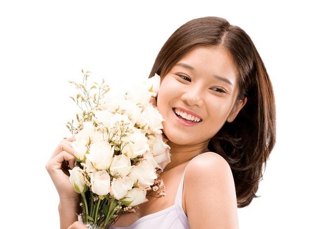 Hoang Yen Chibi bien hoa da phong cach hinh anh