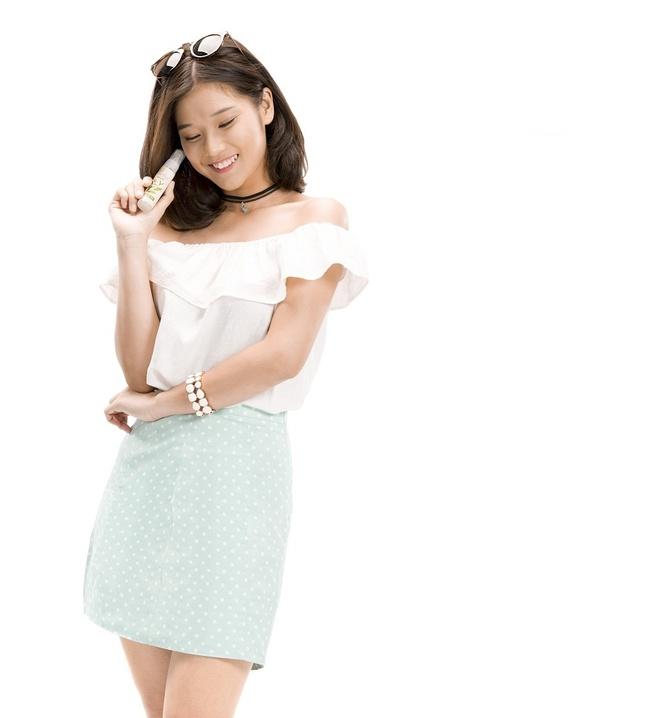 Hoang Yen Chibi bien hoa da phong cach hinh anh 3