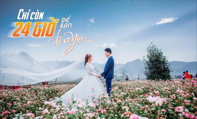 Dem 15/3, chinh thuc dong cong nhan bai du thi 'Di va Yeu' hinh anh