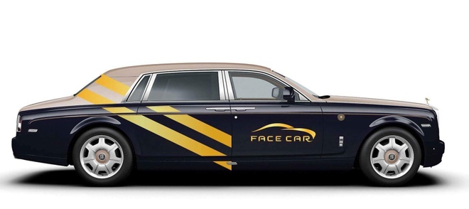 Ung dung goi xe FaceCar thay doi nha dau tu hinh anh 2