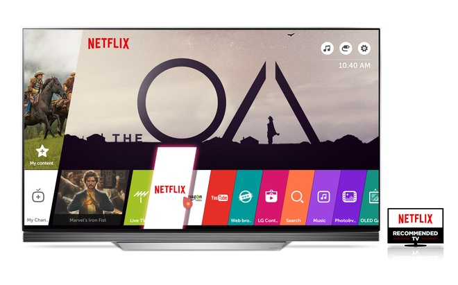 TV LG anh 1