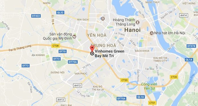 Vinhomes anh 1