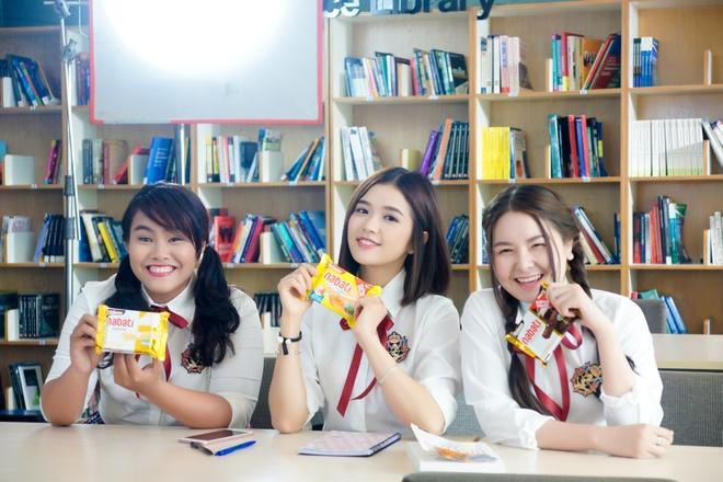 Suni Ha Linh lam giam khao cuoc thi cover MV anh 2