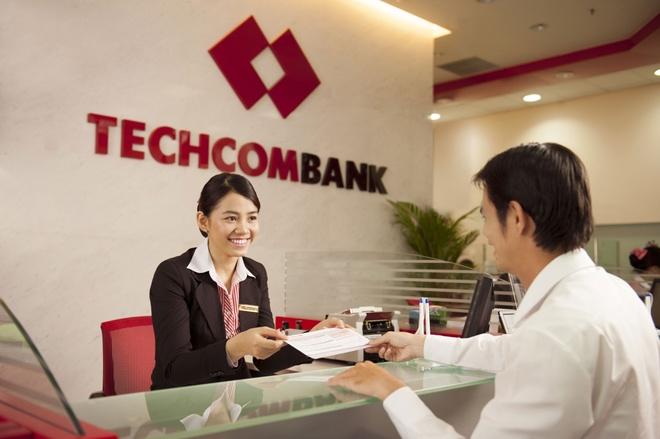 Techcombank thuoc top 2 ngan hang co moi truong lam viec tot nhat VN hinh anh