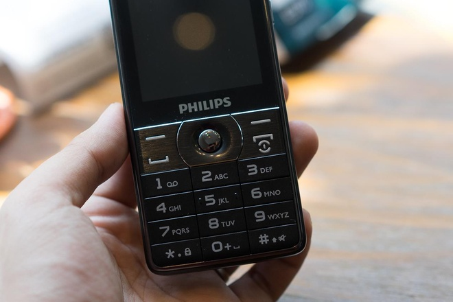 dien thoai Philips anh 3