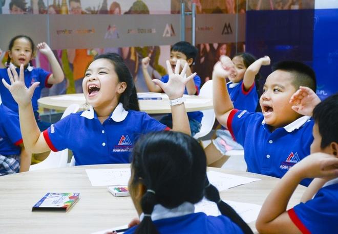 English+21 - mo hinh hoc tieng Anh toan dien cho tuong lai hinh anh