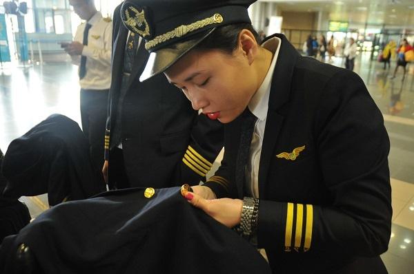 Hau truong MV 'Bay len Viet Nam' cua thanh nien Vietnam Airlines hinh anh 4