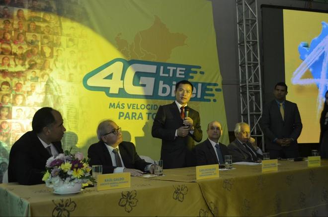 Pho tong giam doc Viettel: '4G se thuc su la 4G' hinh anh 3