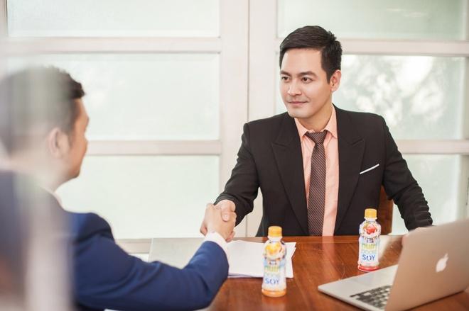 MC Phan Anh: 'Thanh cong nho duy tri muc tieu 6 viec moi ngay' hinh anh 3