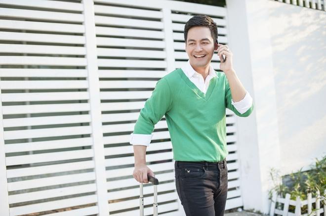 MC Phan Anh: 'Thanh cong nho duy tri muc tieu 6 viec moi ngay' hinh anh 6