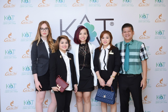 KAT Cosmetic Surgery anh 1