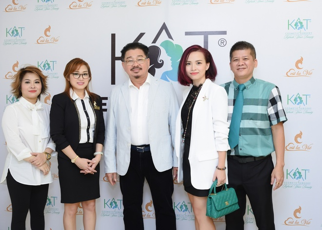 KAT Cosmetic Surgery anh 2