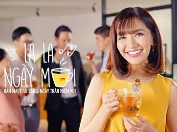 Bich Phuong van la co nang 'gai xinh chang so mot minh' trong MV moi hinh anh