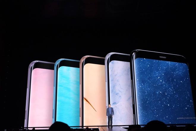 Samsung anh 9