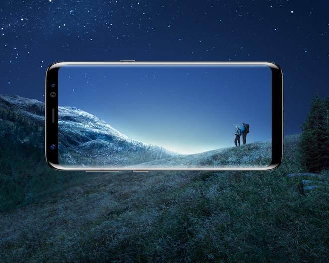Do do chinh xac cua nhung tin don ve Galaxy S8 hinh anh 3