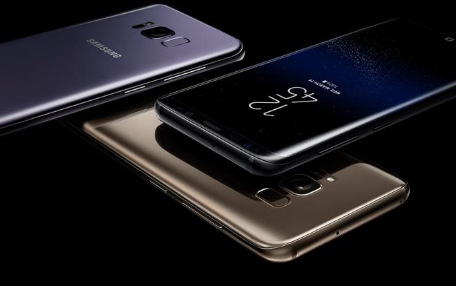 Do do chinh xac cua nhung tin don ve Galaxy S8 hinh anh 2