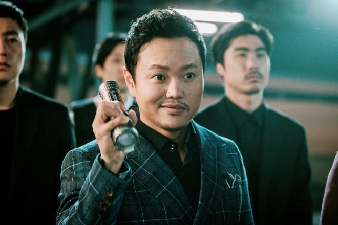'Diep vien ngoai gio': Goc nhin hai huoc ve that nghiep o Han Quoc hinh anh 3
