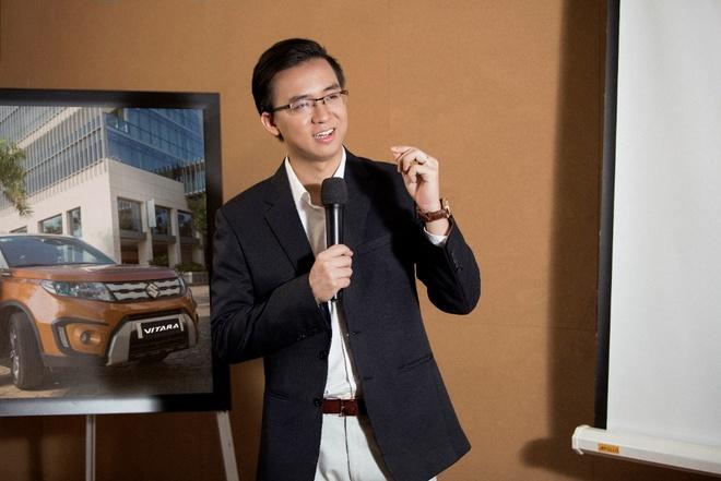 Ta Minh Tuan: Doanh nhan 8X 'chinh phuc' World Bank, Forbes hinh anh 1
