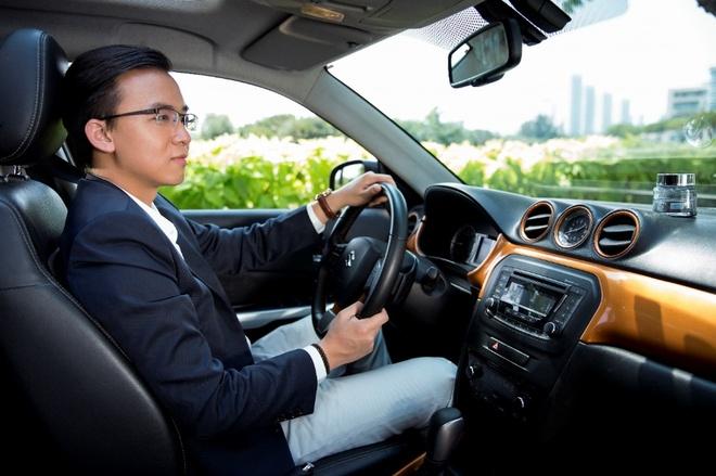 Ta Minh Tuan: Doanh nhan 8X 'chinh phuc' World Bank, Forbes hinh anh 3