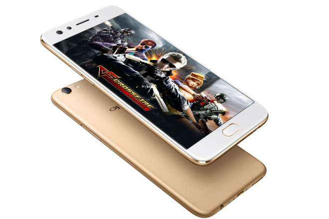 Oppo F3 Plus anh 4