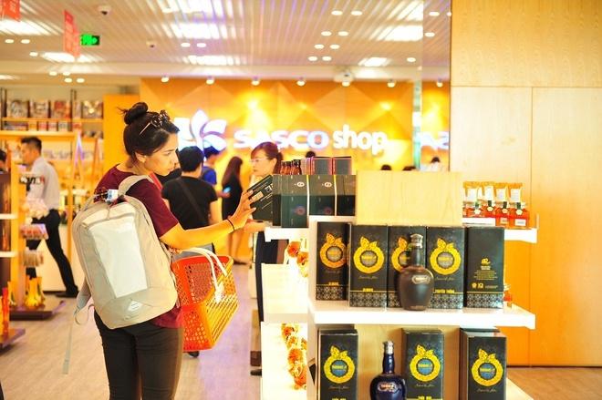 SASCO shop anh 3