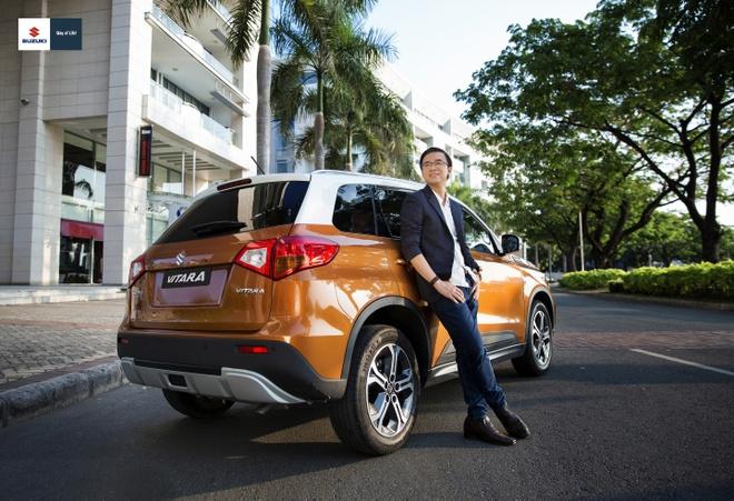 Ta Minh Tuan: Doanh nhan 8X 'chinh phuc' World Bank, Forbes hinh anh 4