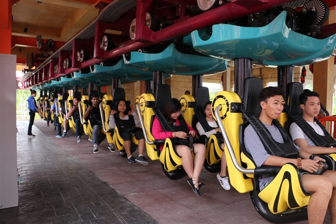 Asia Park anh 1