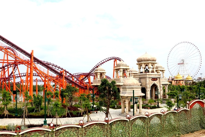 Asia Park anh 8