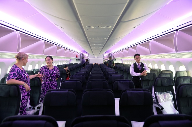 Air New Zealand anh 1
