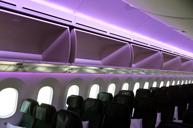 Air New Zealand anh 2