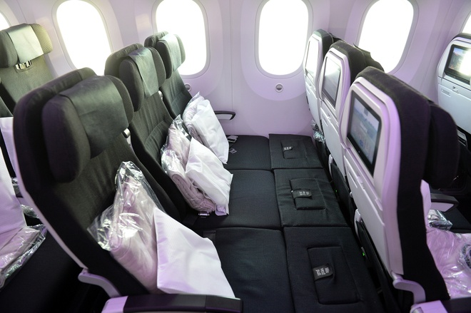 Air New Zealand anh 3