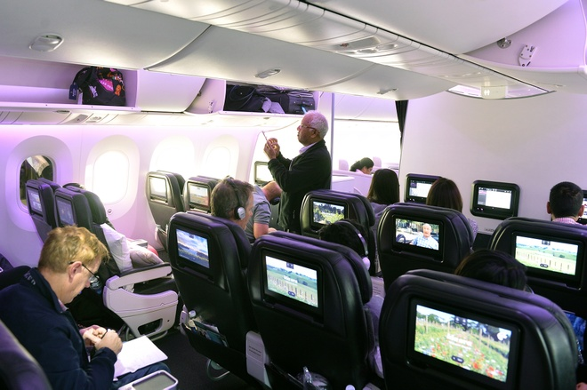 Air New Zealand anh 4
