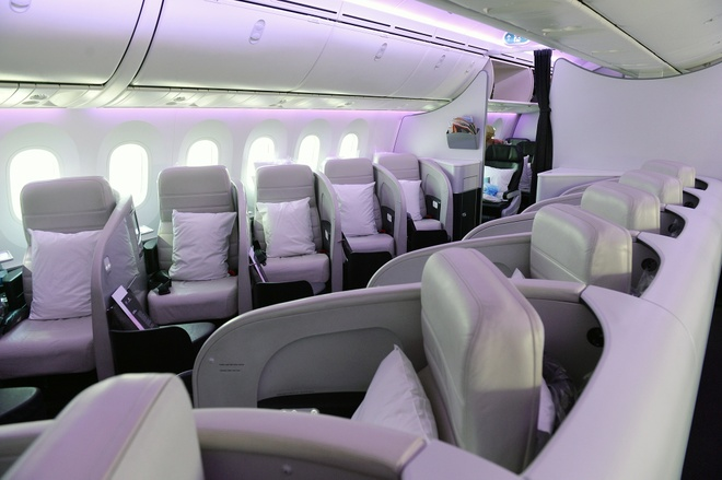 Air New Zealand anh 5