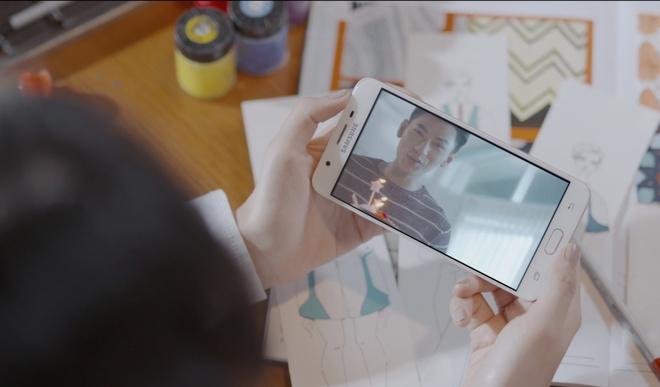 Isaac tinh tu cung 'phien ban Ha Tang' trong MV moi hinh anh 10