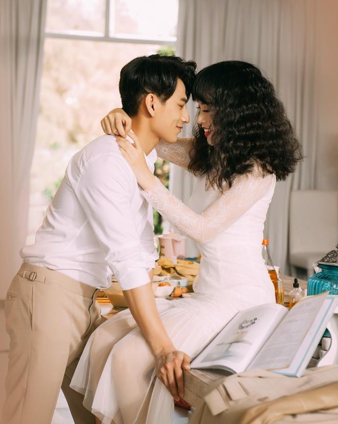 Isaac tinh tu cung 'phien ban Ha Tang' trong MV moi hinh anh 7