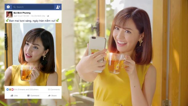 4 cach 'nap nang luong' tu MV 'La la ngay moi' hinh anh 2