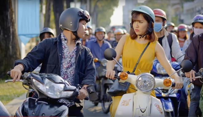 4 cach 'nap nang luong' tu MV 'La la ngay moi' hinh anh 3