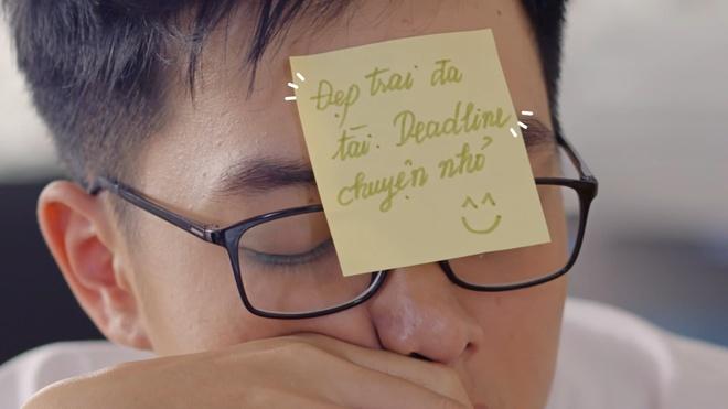 4 cach 'nap nang luong' tu MV 'La la ngay moi' hinh anh 4