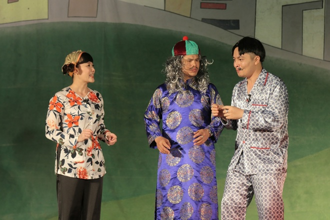 Nguoi dan Quang Ninh duoc tam soat ung thu mien phi hinh anh 9