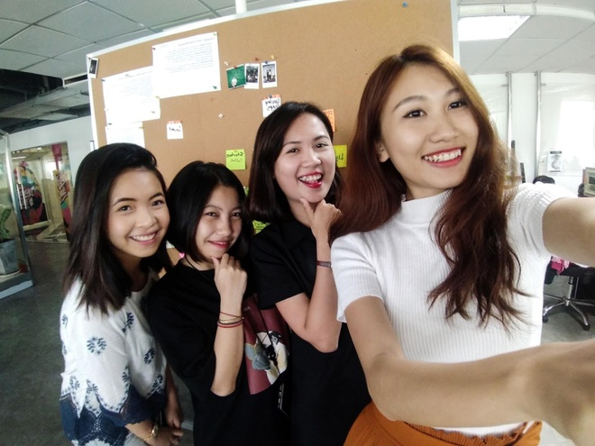 Danh gia chi tiet Oppo F3 Plus: Vua selfie the he moi hinh anh 3