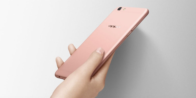 Danh gia chi tiet Oppo F3 Plus: Vua selfie the he moi hinh anh