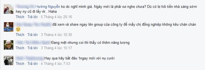 Phan ung da sac thai cua gioi tre truoc MV 'La la ngay moi' hinh anh 1