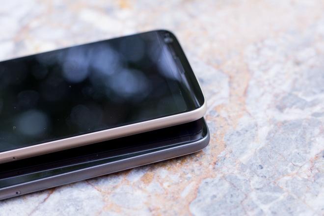 Smartphone LG G5 SE ve Viet Nam, gia 6,99 trieu dong hinh anh 5