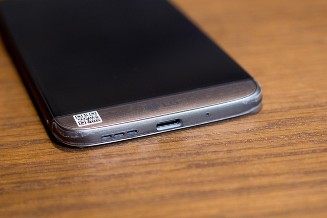 Smartphone LG G5 SE ve Viet Nam, gia 6,99 trieu dong hinh anh 6