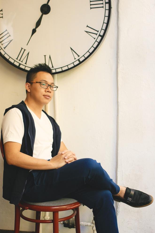'Banh beo sieu ngon' - album dam chat My Phi trong ca tu Viet hinh anh 4