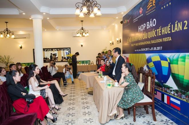 A khoi Huynh Vy se tham du Le hoi khinh khi cau quoc te 2017 hinh anh 3