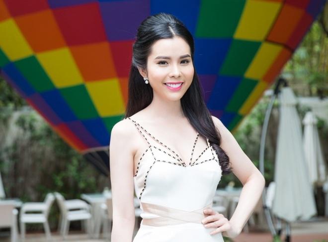 A khoi Huynh Vy se tham du Le hoi khinh khi cau quoc te 2017 hinh anh