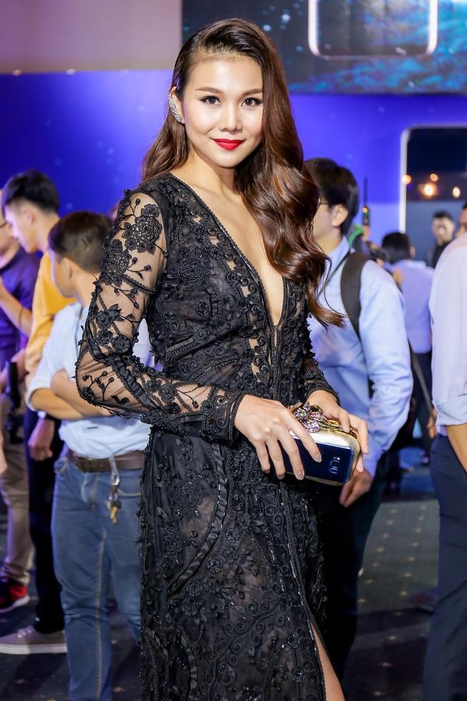 Dan sao Viet chia se nhung an tuong dau tien ve Samsung Galaxy S8 hinh anh 3